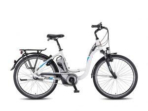 Sportliches KTM Fahrrad