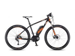 E-Bike-Verleih für Hotel- und Tagesgäste