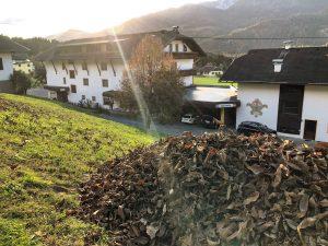 Herbst in Kärnten