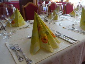 Muttertag im Restaurant in Berg im Drautal
