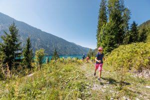 Nachhaltiger Urlaub in Kärnten am Weissensee