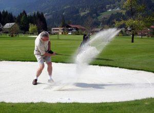 Drautalgolf lädt zum idyllischen Kärntner Golferlebnis
